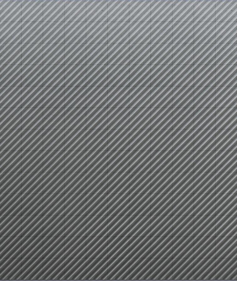 DIAGO 1 - linia TEKT Concrete - MILKE - wizualizacja