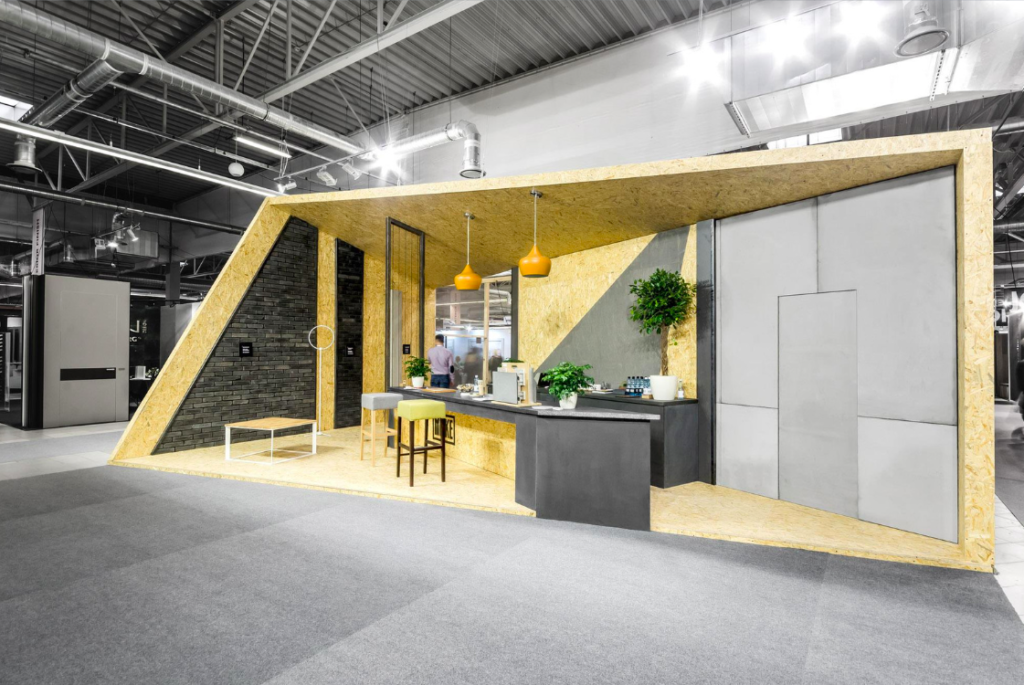 Plyty MILKE 60x60 - Warsaw Home EXPO