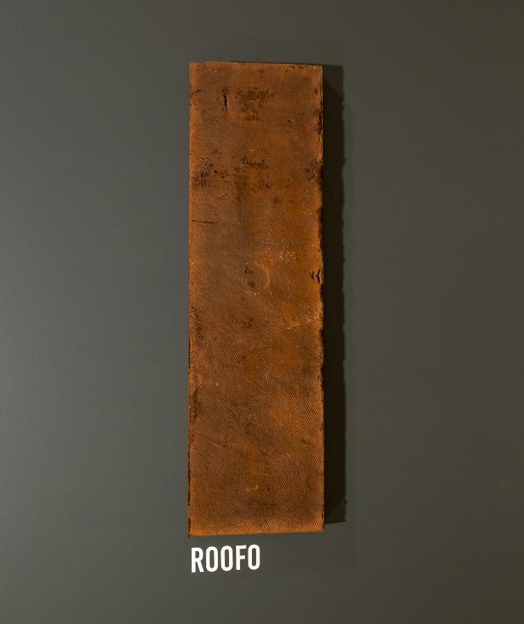 ROOFO - plytka MILKE