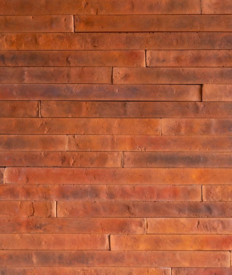 Płytka betonowa LONG - kolor naturalny