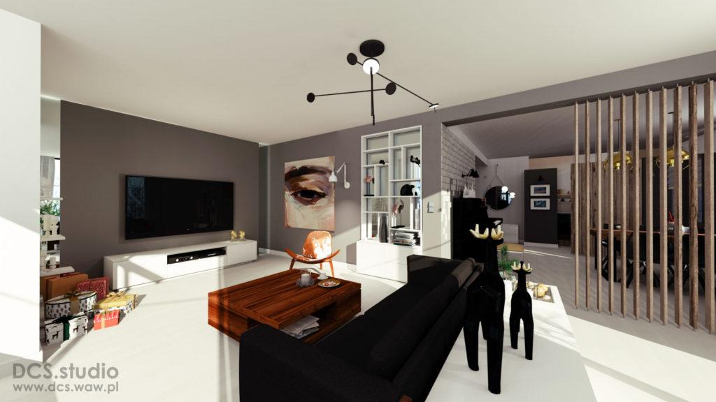 Kafle SQR mini - TEKT Concrete - DCS.studio