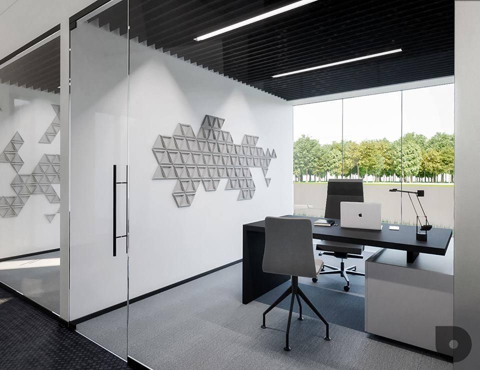 Kafle 3D TRIX - TEKT Concrete - SALA studio