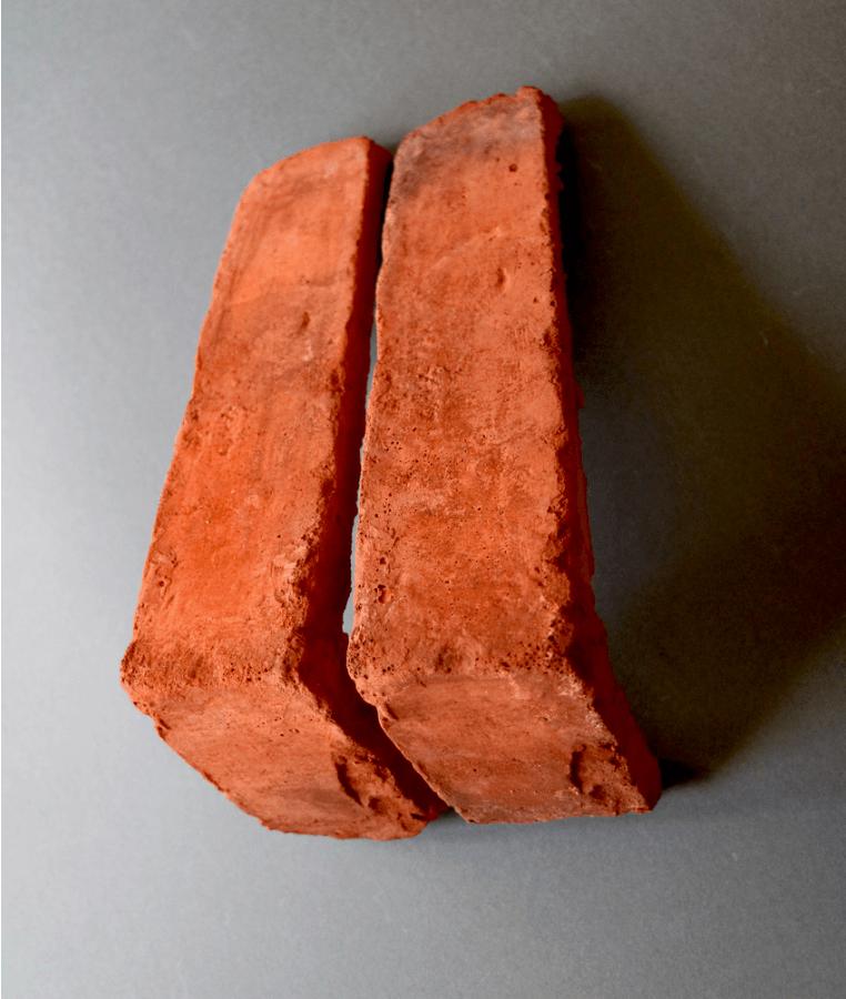 Stara Cegła MILKE - narożnik płytka betonowa